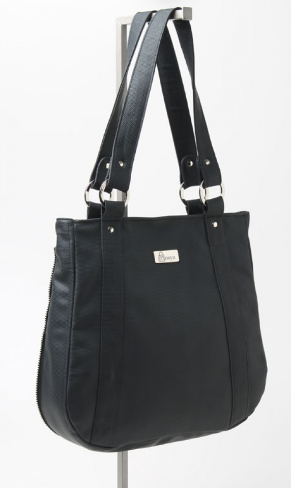 Tote - Back View
