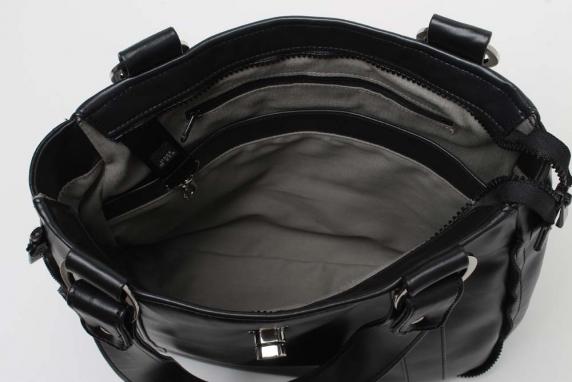 Interior Pockets