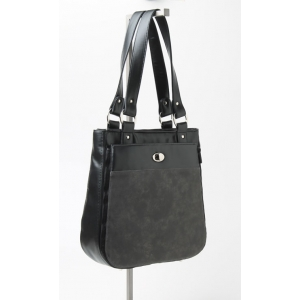 Tote with McQueen pocket