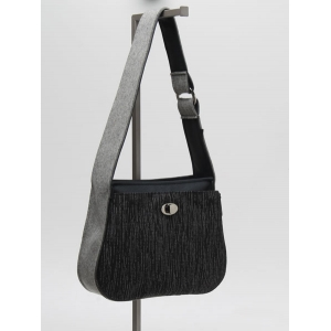 Handbag with Rain Pocket