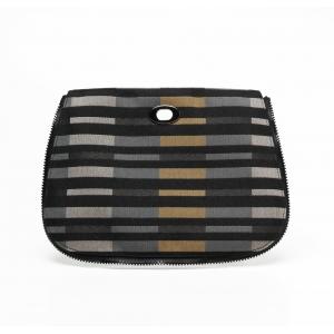 Handbag Pocket - Tracks