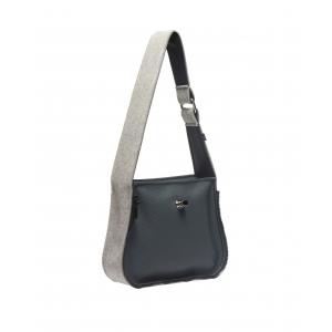 Handbag without pocket