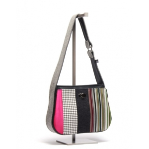 Handbag Multi-Stripe Menswear