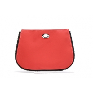 Handbag Pocket - Coral Dive
